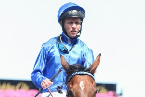 Kerrin McEvoy will defend his International Jockeys' Championship title in Hong Kong next month.
