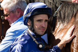 Jockey Michael Rodd will no longer ride exclusively for trainer Mark Kavanagh's stables.