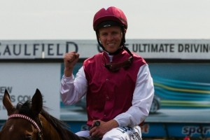 Kerrin McEvoy and Complacent