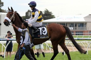 Peter Moody believes Brambles has what it takes to win the Mackinnon Stakes this Saturday.