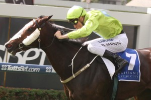 Tales Of Fashion will vie to break her recent bad luck streak in the Magic Millions Guineas on Saturday.