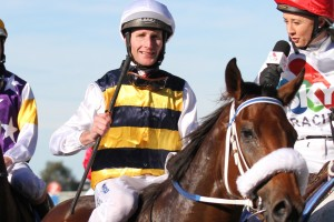 Brad Rawiller Aims For Fourth Ballarat Cup In 2013