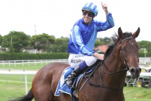 Why not use your Money Back for Second offer to back Unencumbered in the 2014 Magic Millions 2YO Classic?