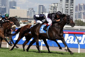 Fiorente Delivers Oliver and Gai Maiden Australian Cup