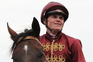 Craig Williams will jump from Look To The Stars to Serenade in the Group 1 Golden Slipper.