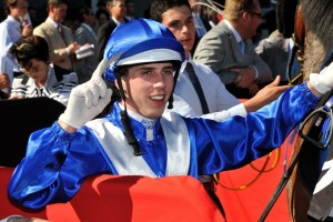 Brenton Avdulla is exciting to have the opportunity to ride Rubick when he makes his racing debut at Royal Randwick on Saturday.