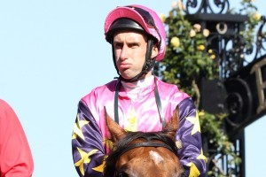 James Winks is excited at the chance to partner Deep Field in the Lightning Stakes.