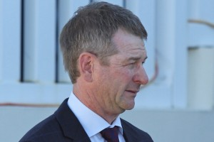 Trainer Kris Lees has revealed he is likely to accept a position in the final field of the 2014 Craven Plate for Slow Pace