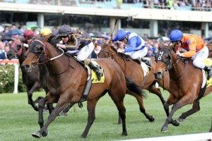 Myer Classic Considered for 2016 Tesio Stakes Winner Kaniana