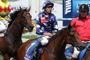 Dwayne Dunn will saddle two Hawkes juveniles at Rosehill on Saturday.