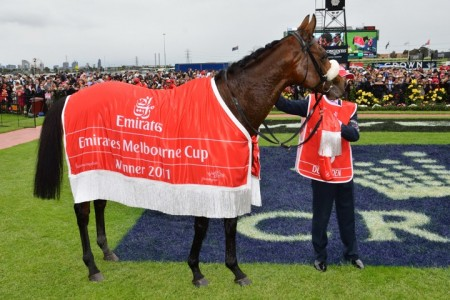 Melbourne Cup
