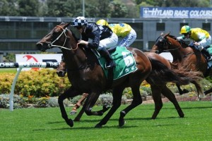 Invisible has been ruled out of the 2014 Sydney Autumn Racing Carnival after being found with a fractured splint bone.