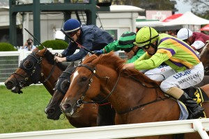 Rubiton Stakes Results: Robert Sangster Next for Dual Winner Super Cash