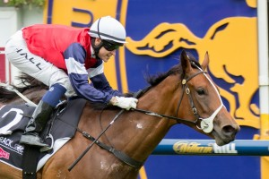 Sabatini could target Group 1 races during the second half of the autumn carnival.