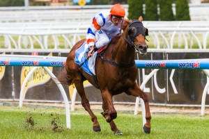 2013 Eclipse Stakes Results – Mouro Records Tough Win