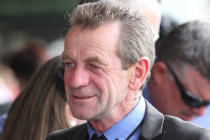 Trainer Gerald Ryan will let this afternoon's Group 2 Reisling Stakes finalise a path for Lucky Raquie this preparation