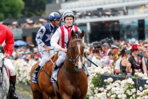 Tommy Berry will ride Japanese raider Tosen Stardom during the Sydney autumn carnival.