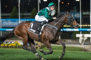 Gai Waterhouse is hopeful Wandjina will join Almalad (pictured) in the Cox Plate final field.