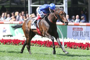 2017 Moonee Valley Fillies Classic Results: Banish for Godolphin