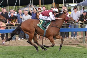 Oakbank Stakes champion Siwa Lady has been included in nominations for the 2014 DC McKay Stakes