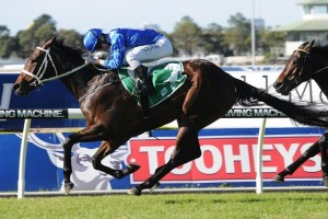 Winx is a notable entry for the Crown Oaks after winning the Furious Stakes.