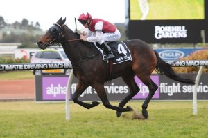Generalife scored his third straight win in the Winter Stakes at Rosehill Gardens on the weekend.
