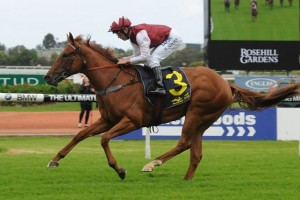 Memorial is a late entry for the Eskimo Prince Stakes at Rosehill