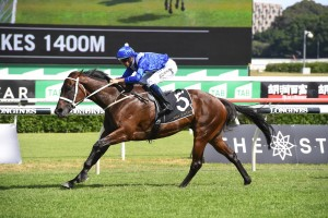 Winx and 9 others make up 2019 Chipping Norton Stakes nominations