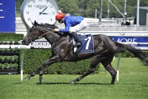 Ghisoni is the Races.com.au tip to win Saturday's Glenlogan Park Stakes at Doomben. Photo: Steve Hart